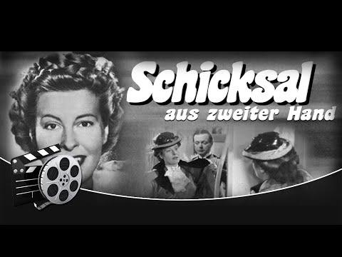 Zukunft aus zweiter Hand (1949) - Originaltitel: Schicksal aus zweiter Hand