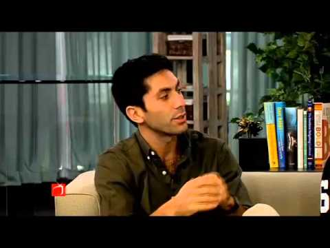 Nev Schulman From Catfish Talks About His New Book
