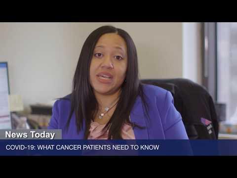 Poliklinika Harni - Pacijentice s ginekološkim karcinomima nemaju povećan rizik od teškog COVID-19