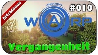 MINECRAFT WARP #010 - Ich rieche Dias ★Lets Play Minecraft Warp German