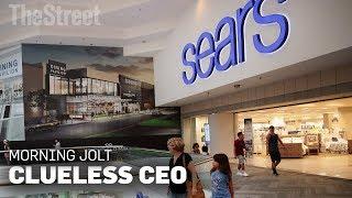 Clueless CEO Confirmed: Sears Eddie Lampert