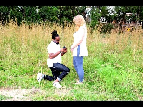 HUMBLEJIZZO'S LOVE JOURNEY ENDS WITH AN ENGAGEMENT FOR AMERICAN LADY