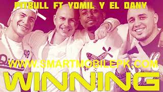 Pitbull ft Yomil y Winning Song New Mp3 Ringtone Download Free 2019 Link Given