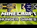 Minecraft Public Hunger Games: YOU FACE CURAXU