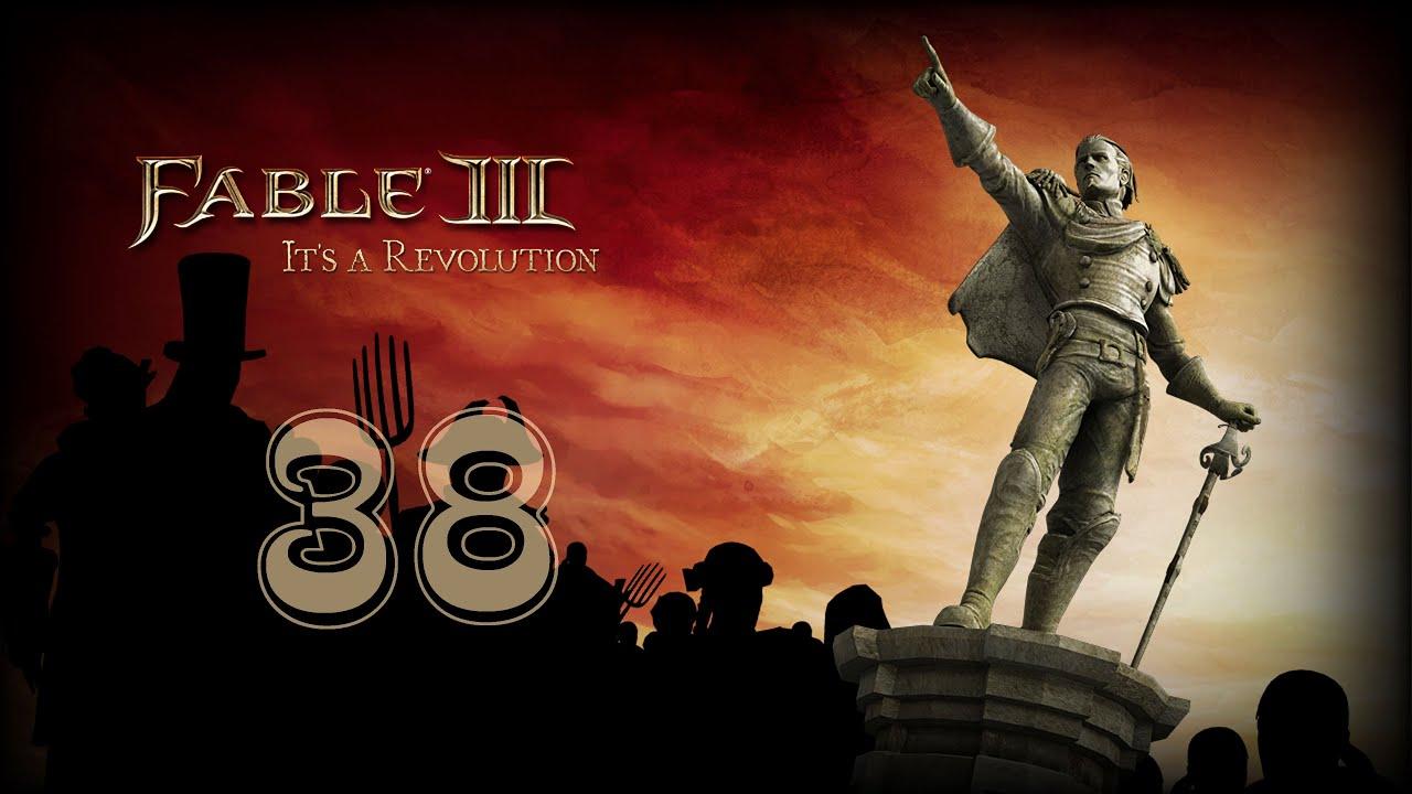 Fable iii новое сногсшибательное продолжение знаменитейшей серии игр fable. Возглавьте повстанцев и устройте революцию, чтобы захватить.