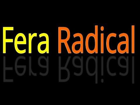 Fera Radical Capitulo Completo 11 08 2017 Youtube