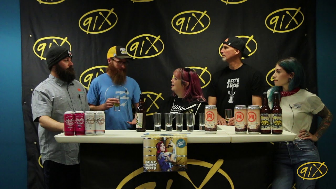 4795f718 Beer for Breakfast ABV with What's On Draft? - YouTube
