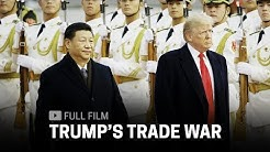 Trump's Trade War (full film) | FRONTLINE