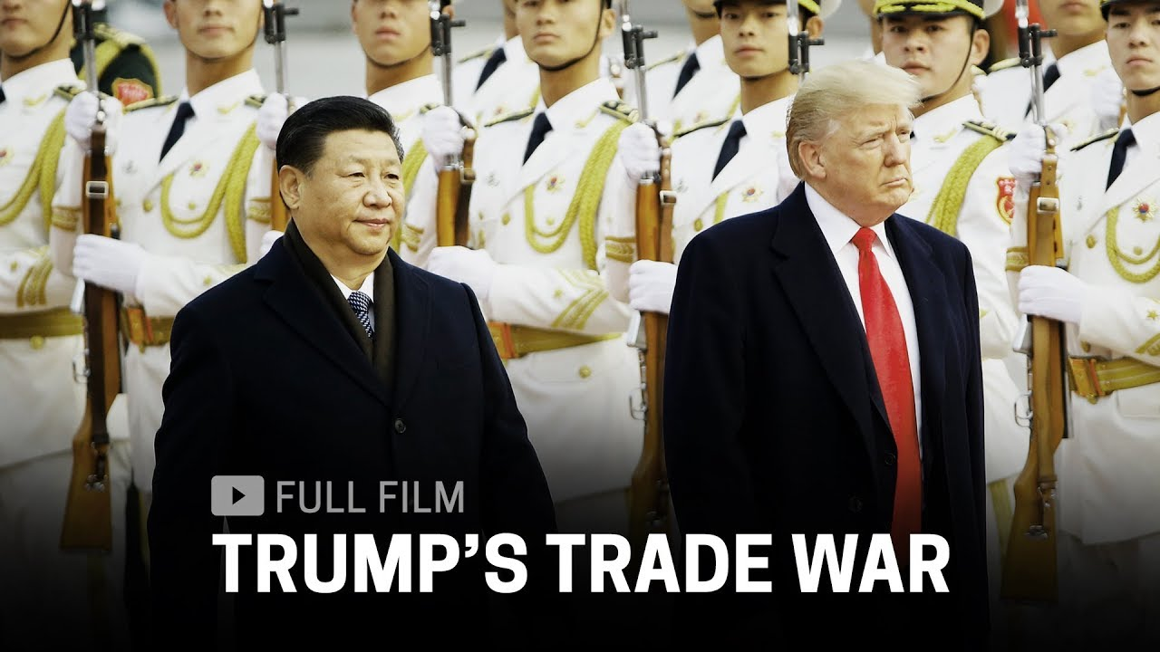Trump's Trade War (PBS)