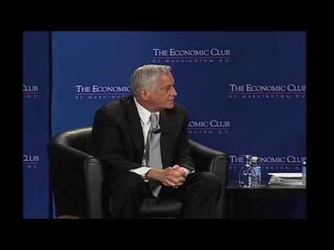 Walter Isaacson, President and CEO, The Aspen Institute