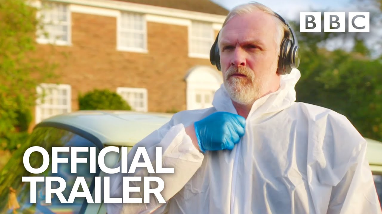 Download The Cleaner: Trailer - BBC Trailers