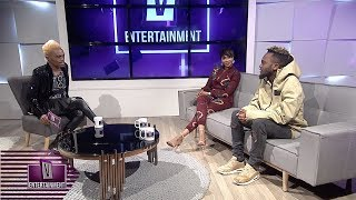 Life after Kwesta's wedding | V-Entertainment