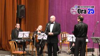 Tudor Gheorghe - Vremea nemaniei - Onesti, 13 octombrie 2011