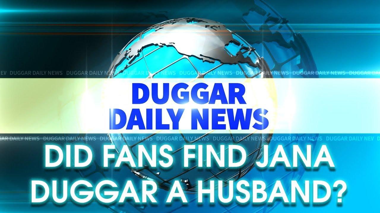 Should Jana Duggar Date Jeremy Vuolo's Brother? | Duggar Daily News Ep 5