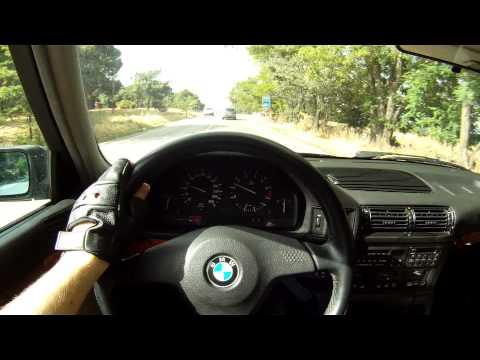 стоит ли брать BMW 525 e60