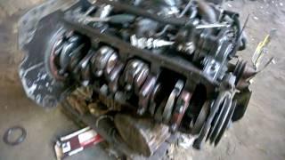 Ремонт двигателя Д245(МТЗ 1025)