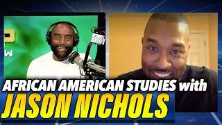 Jesse Tells Jason Nichols Why He Is Gonna Put Blacks Back on the Plantation