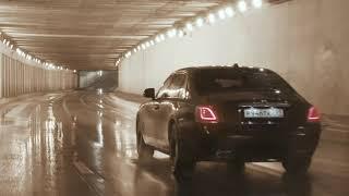 Rolls-Royce Ghost тест-драйв и обзор - YouTube
