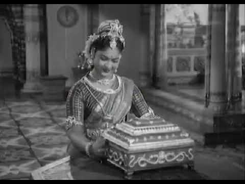 Maya Bazar Song - Neethana Enai Ninaithathu - Tamil