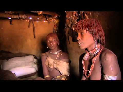 (BBC HD) Tribal Wives, the Hamar, Ethiopia S02E06 Series Two