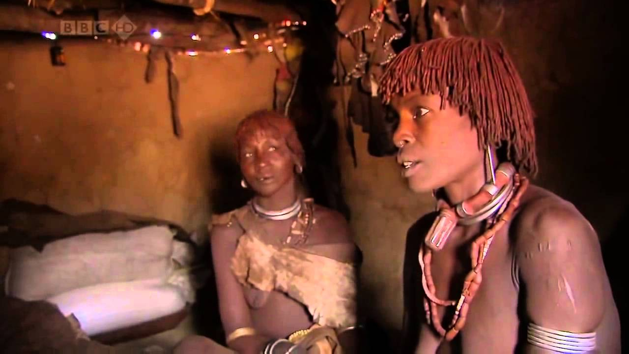 Download (BBC HD) Tribal Wives, the Hamar, Ethiopia S02E06 Series Two Episode Six
