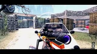 Warface - Sniper