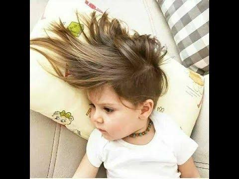 mejores cortes de pelo para nios que sern tendencia