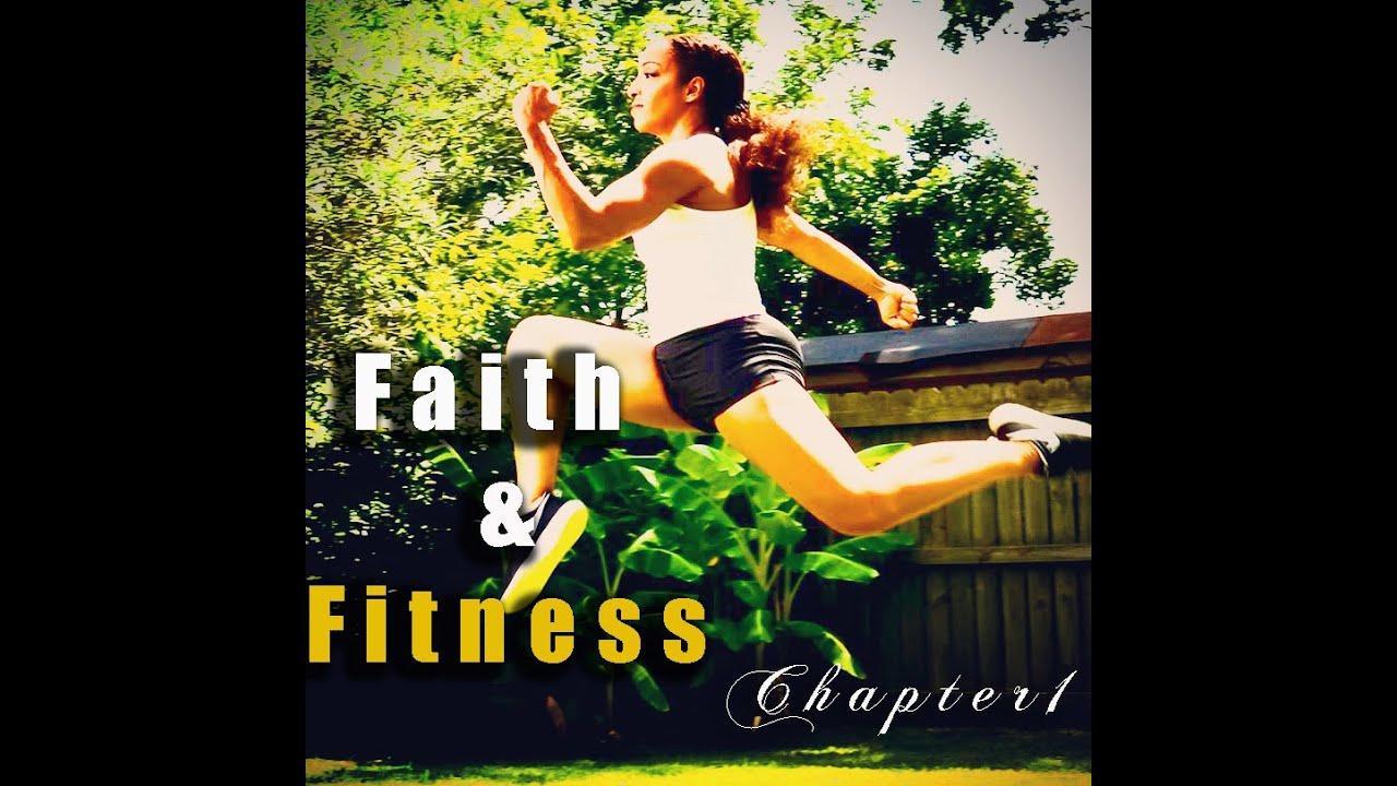 Jade Gold: Faith & Fitness, Chapter 1