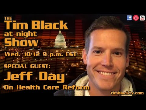 Our Health Care Is Killing Us! with Guest Jeff Day   #TBANS