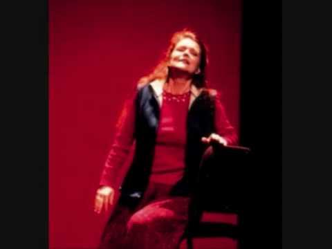 "Lorraine Hunt Lieberson sings ""Calling You"""