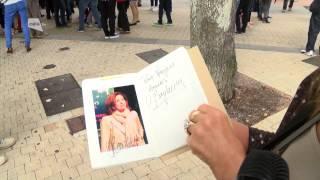 Célà tv Tout images - Fiction tv : les chasseurs d'autographes sont à La Rochelle