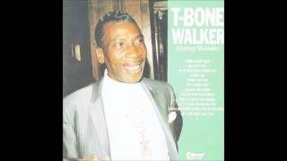 T Bone Walker - That Evening Train