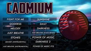 Top 10 Songs of Cadmium Best Of Cadmium Future Bass