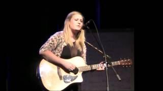 Singer-Songwriter Slam, Finale 2012/2013: Marie Katzer (2. Teil)