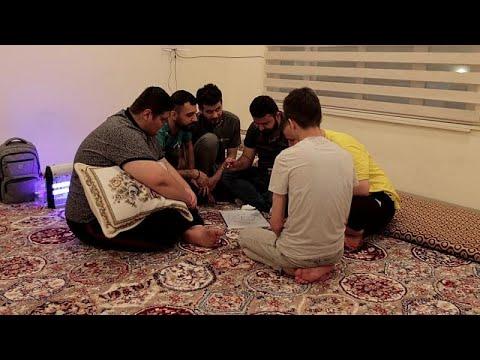 هكذا يلجأ الشباب العراقيون إلى لعبة -ببجي- هروبا من الواقع…  - نشر قبل 2 ساعة