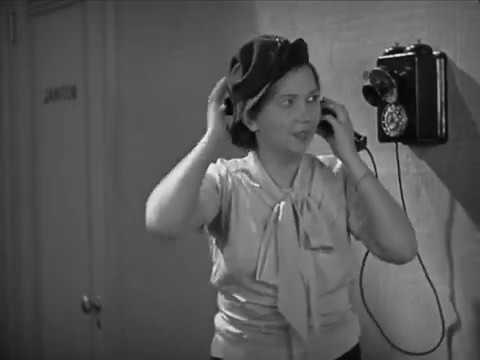 Patsy Kelly Thelma Todd ~ Maid In Hollywood