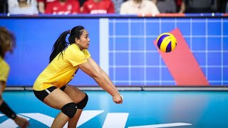 Wonderful​ Spike​s​ by ONUMA​ SITTIRAK​   | Women's​ Volleyball​ Olympic​ Qualification​ 2020