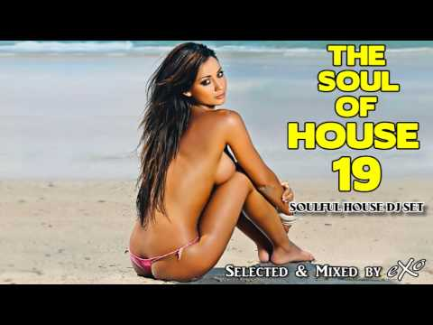 The Soul of House Vol. 19 (Soulful House Mix)