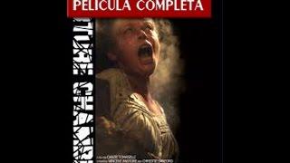 Tortue Chamber Trailer - Pelicula Completa Terror - Español