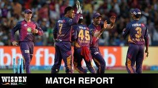 IPL 10: Another heavy defeat pushes Virat Kohli & Co towards early exit | Wisden India