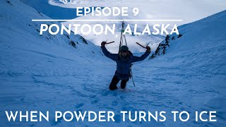 The FIFTY - Ep. 9 - Pontoon Peak