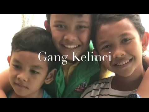 Lilis Suryani - Gang Kelinci cover by J&B feat James