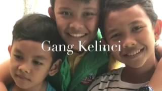 Lilis Suryani - Gang Kelinci cover by J&B feat James