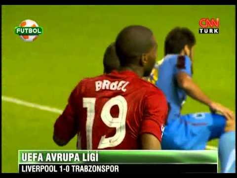 Liverpool Trabzonspor