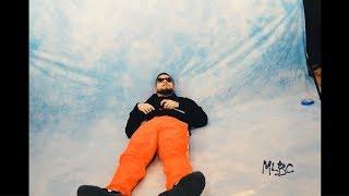 Смотреть клип Мальбэк - Привет   Live