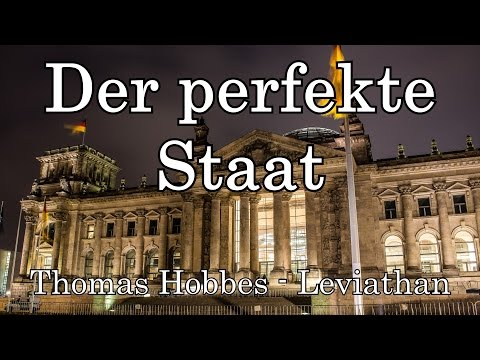 die-perfekte-gesellschaft---thomas-hobbes'-leviathan-einfach-erklärt-|-let's-explain-#11