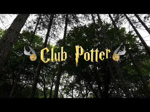 PODCAST EP 4: 🐍 ¡NAGINI, TODO LO QUE NECESITAS SABER SOBRE ELLA! HARRY POTTER [Club Potter] 🐍