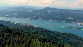 Pyramidenkogel - Kärnten, Klagenfurt, Wörthersee