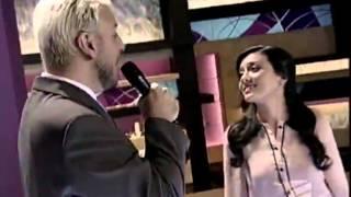 Anri Joxadze da Sofo Xalvashi - Une vie d'amour