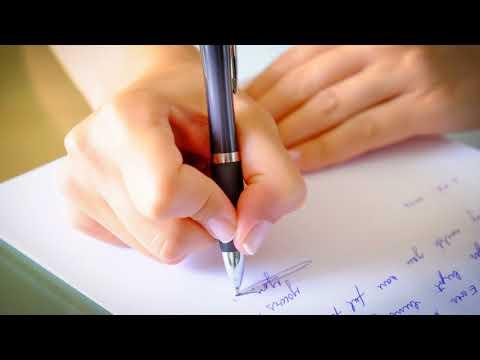 Как написать письмо с соболезнованиями о смерти?